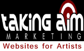 Websites That Work for Artists